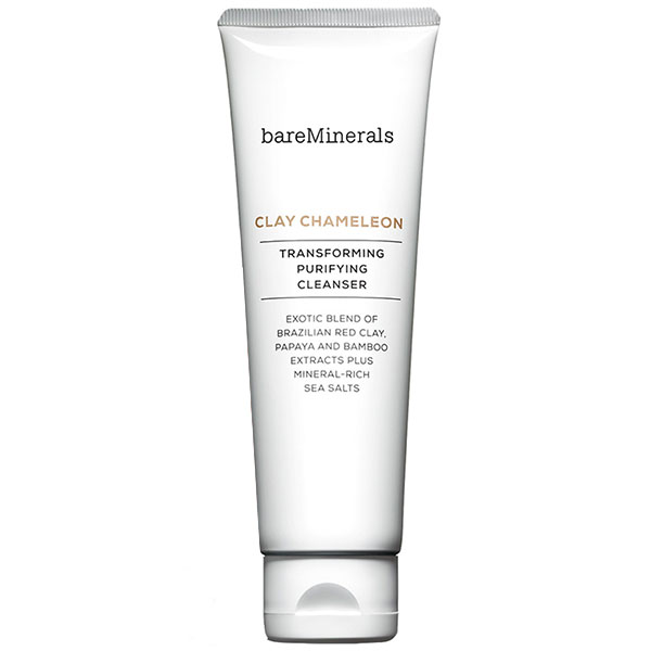 Купить очищающее средство bareMinerals Clay Chameleon Transforming Purifying Cleanser