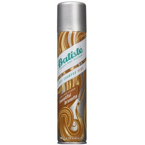 Купить сухой шампунь Batiste Dry Shampoo A Hint of Color Beautiful and Brunette