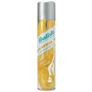 Купить сухой шампунь Batiste Dry Shampoo A Hint of Color Plus Brilliant Blonde