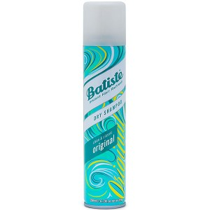 Купить сухой шампунь Batiste Dry Shampoo Clean and Classic Original