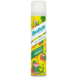 Купить сухой шампунь Batiste Dry Shampoo Coconut and Exotic Tropical