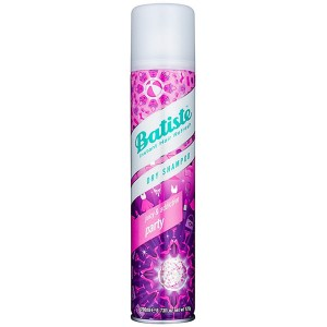 Купить сухой шампунь Batiste Dry Shampoo Party Juicy and Addictive