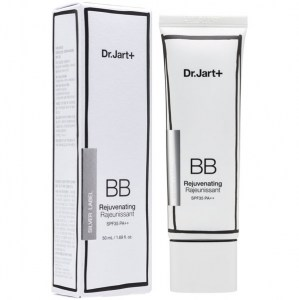 Купить ВВ крем Dr.Jart+ Dermakeup Rejuvenating Beauty Balm Silver Label SPF35 PA++ Киев, Украина