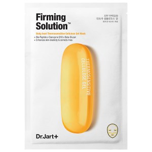 Купить маску для лица Dr.Jart+ Dermask Intra Jet Firming Solution