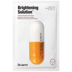 Купить маску для лица Dr.Jart+ Dermask Micro Jet Brightening Solution
