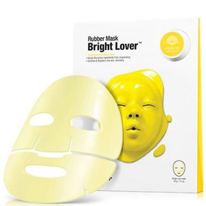 Купить маску для лица Dr.Jart+ Dermask Rubber Mask Bright Lover