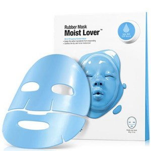 Купить маску для лица Dr.Jart+ Dermask Rubber Mask Moist Lover