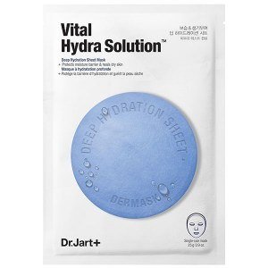 Купить маску для лица Dr.Jart+ Dermask Water Jet Vital Hydra Solution