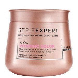 Купить маску для волос L'Oreal Professionnel A-OX Vitamino Color Masque