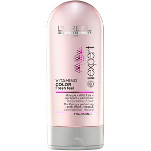 Купить маску для волос L'Oreal Professionnel Vitamino Color Fresh Feel