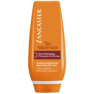 Купить активатор загара Lancaster After Sun Tan Maximizer Soothing Moisturizer Repairing