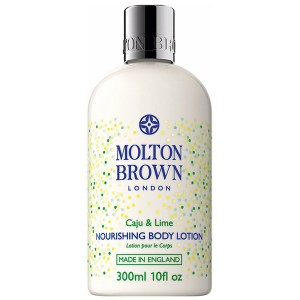 Купить лосьон для тела Molton Brown Caju & Lime Nourishing Body Lotion
