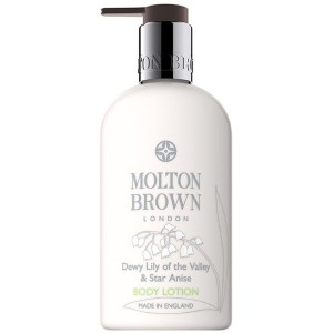 Купить лосьон для тела Molton Brown Dewy Lily of the Valley & Star Anise Body Lotion