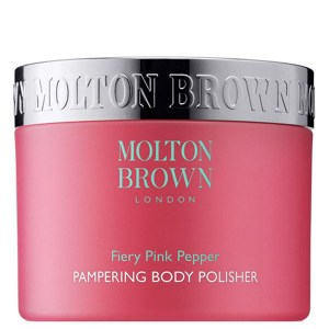 Купить скраб для тела Molton Brown Fiery Pink Pepper Pampering Body Polisher