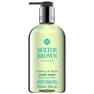 Купить жидкое мыло для рук Molton Brown Mulberry and Thyme Hand Wash