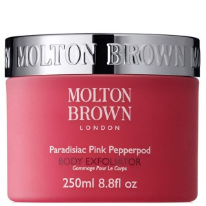 Купить скраб для тела Molton Brown Paradisiac Pink Pepperpod Body Exfoliator
