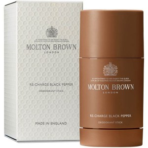 Купить антиперспирант стик Molton Brown Re-charge Black Pepper Anti-perspirant Stick