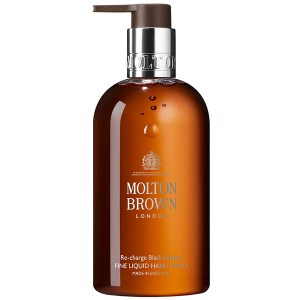Купить жидкое мыло для рук Molton Brown Re-charge Black Pepper Fine Liquid Hand Wash