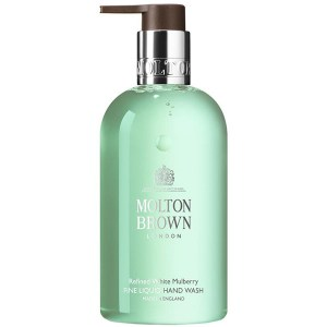Купить жидкое мыло для рук Molton Brown Refined White Mulberry Fine Liquid Hand Wash