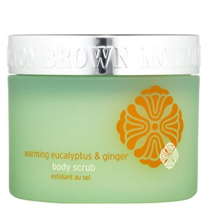 Купить скраб для тела Molton Brown Warming Eucalyptus & Ginger Body Scrub