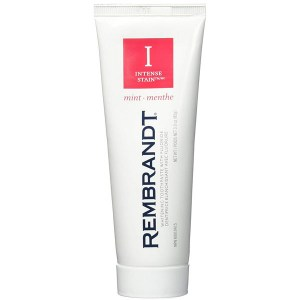 Купить Rembrandt Removes Stains & Restores Enamel Mint Toothpaste Киев, Украина