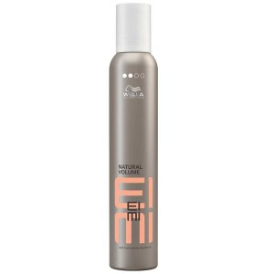 Купить пенку для волос Wella Professionals EIMI Natural Volume Styling Mousse