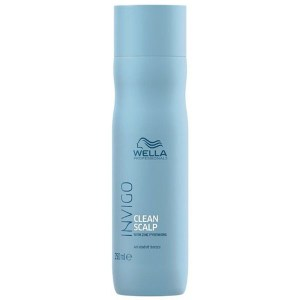 Купить шампунь для волос Wella Professionals Invigo Balance Clean Scalp Anti-Dandruff Shampoo