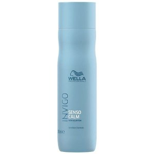 Купить шампунь для волос Wella Professionals Invigo Balance Senso Calm Sensitive Shampoo