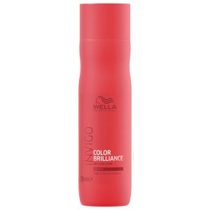 Купить шампунь для волос Wella Professionals Invigo Color Brilliance Color Protection Coarse Shampoo