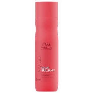 Купить шампунь для волос Wella Professionals Invigo Color Brilliance Color Protection Fine Shampoo