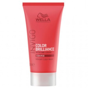 Купить маску для волос Wella Professionals Invigo Color Brilliance Vibrant Color Coarse Mask