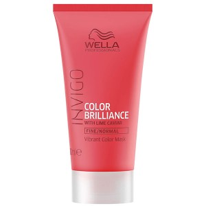 Купить маску для волос Wella Professionals Invigo Color Brilliance Vibrant Color Fine Mask