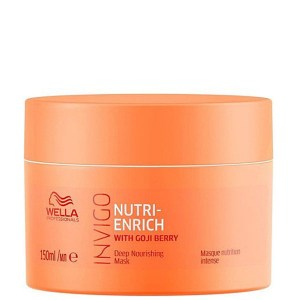 Купить маска-уход для волос Wella Professionals Invigo Nutri-Enrich Deep Nourishing Mask