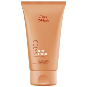 Купить крем-флюид для волос Wella Professionals Invigo Nutri-Enrich Frizz Control Cream
