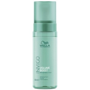 Купить мусс для волос Wella Professionals Invigo Volume Boost Bodifying Foam