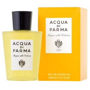 Купить гель для душа Acqua di Parma Colonia Bath & Shower Gel