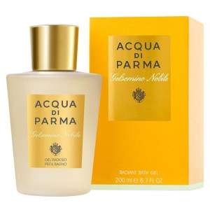 Купить гель для душа Acqua Di Parma Gelsomino Nobile Radiant Bath Gel