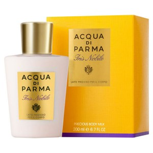 Купить гель для душа Acqua Di Parma Iris Nobile Precious Bath Gel