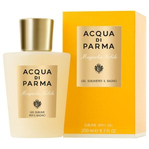 Купить гель для душа Acqua Di Parma Magnolia Nobile Sublime Bath Gel