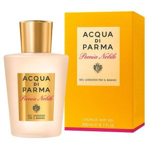 Купить гель для душа Acqua Di Parma Peonia Nobile Luxurious Bath Gel