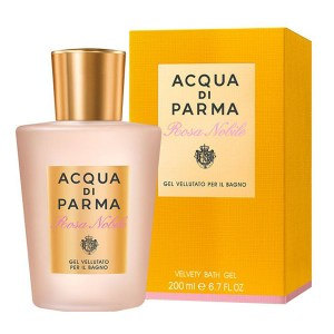 Купить гель для душа Acqua Di Parma Rosa Nobile Velvet Bath Gel