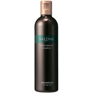 Шампунь для волос ALG Salone Super Brown Shampoo Aging Hair Care