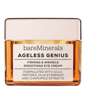 Купить крем для глаз bareMinerals Ageless Genius Firming & Wrinkle Smoothing Eye Cream