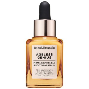 Купить сыворотку для лицаbareMinerals Ageless Genius Firming & Wrinkle Smoothing Serum