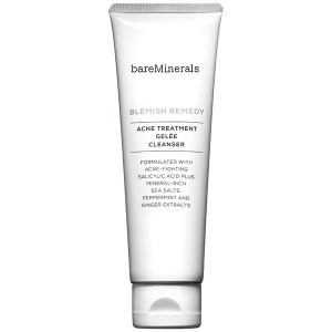 Купить очищающий гель bareMinerals Blemish Remedy Acne Treatment Gelee Cleanser