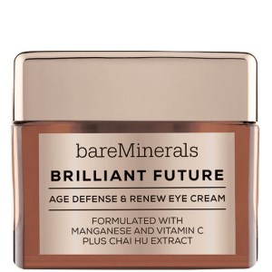Купить крем для век bareMinerals Brilliant Future Age Defense & Renew Eye Cream