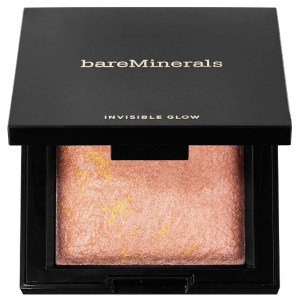 Купить хайлайтер bareMinerals Invisible Glow Powder Highlighter