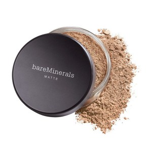 Купить основу bareMinerals Matte Foundation Broad Spectrum SPF15
