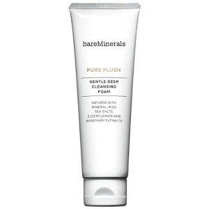 Купить пенку для умывания bareMinerals Pure Plush Gentle Deep Cleansing Foam