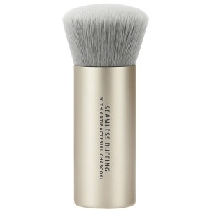 Купить кисть для макияжа bareMinerals Seamless Buffing Brush with Antibacterial Charcoal